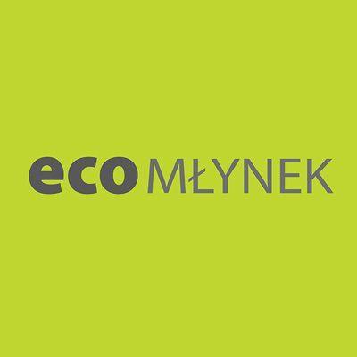 EcoMłynek logo